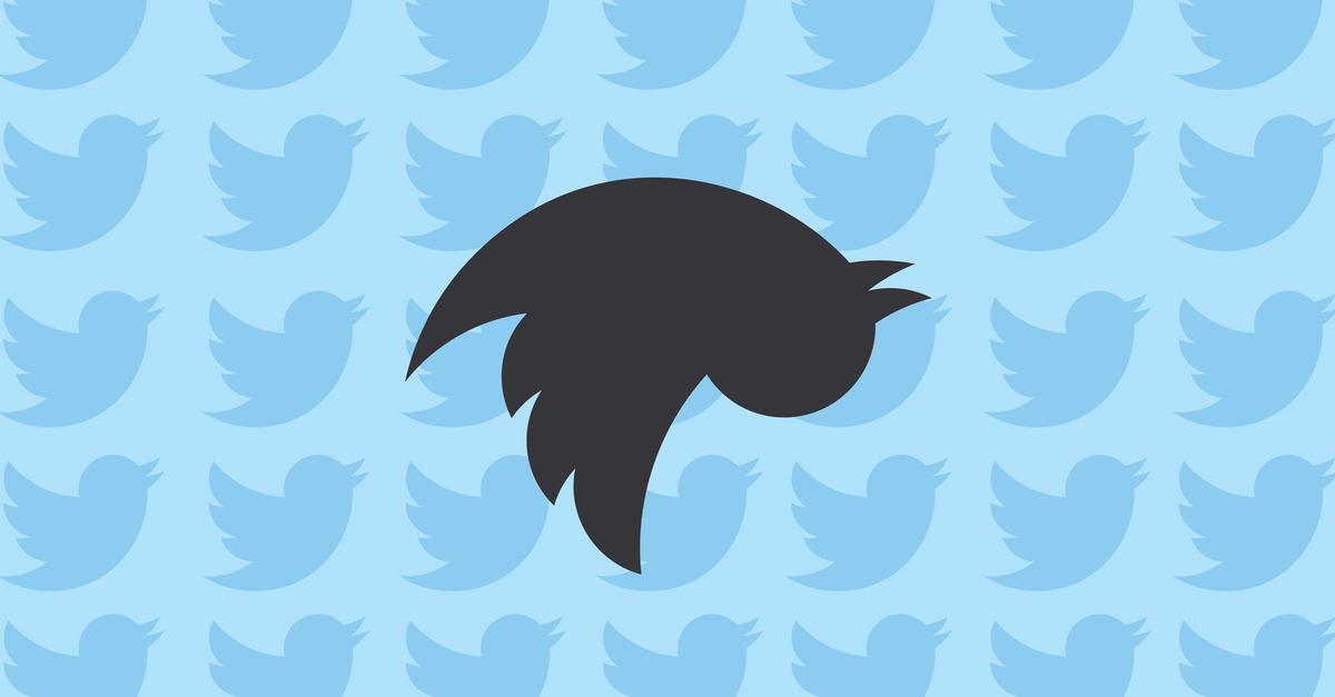 Dead tweet deck