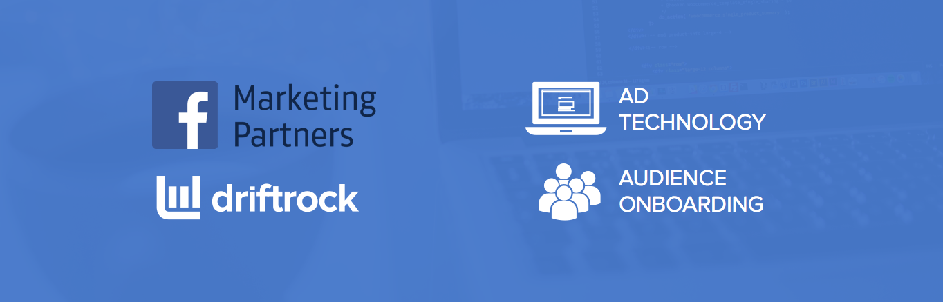 Driftrock facebook marketing partner hero